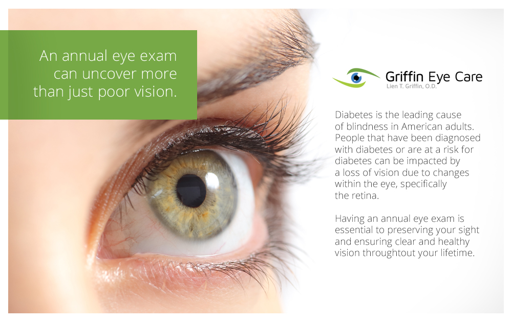 Griffin Eye Care Special